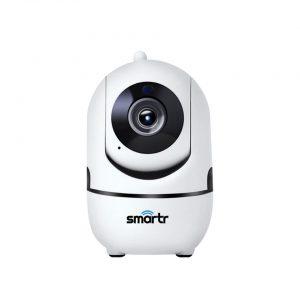 מצלמת אבטחה לבית SMARTR אלחוטית HD PTZ